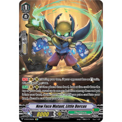 CFV V-BT10/SP16EN SP New Face Mutant, Little Dorcas