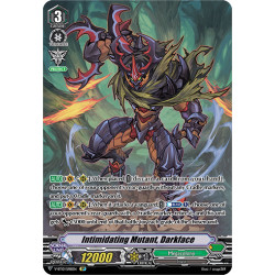 CFV V-BT10/SP18EN SP Intimidating Mutant, Darkface