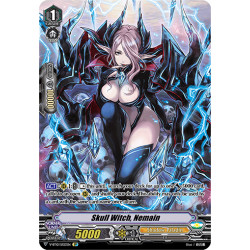 CFV V-BT10/SP23EN SP Skull Witch, Nemain