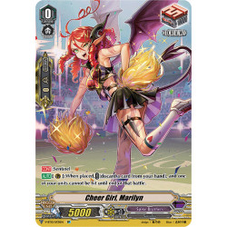 CFV V-BT10/SP31EN SP Cheer Girl, Marilyn