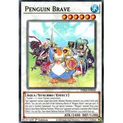 YGO PHRA-EN039 C Penguin Brave