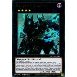 YGO PHRA-EN040 UR Raider's Knight