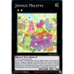 YGO PHRA-EN044 SuR Joyous Melffys