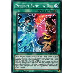 YGO PHRA-EN058 SuR Perfect Sync - A-Un