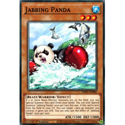 YGO PHRA-EN082 C Panda...