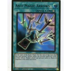 YGO MAGO-EN043 Gold Rare Anti-Magic Arrows