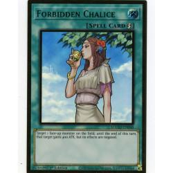 YGO MAGO-EN048 Gold Rare Forbidden Chalice