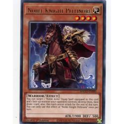 YGO MAGO-EN085 R Noble Knight Pellinore