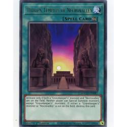 YGO MAGO-EN087 R Hidden Temples of Necrovalley