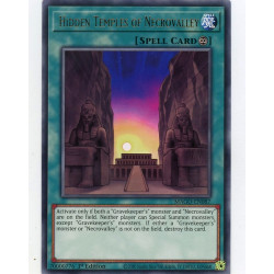 YGO MAGO-EN087 R Hidden Temples of Necrovalley