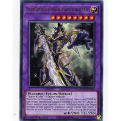 YGO MAGO-EN101 R Buster Blader, the Dragon Destroyer Swordsman