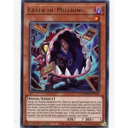 YGO MAGO-EN126 R Eater of Millions