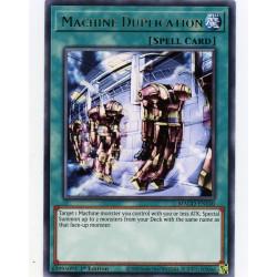YGO MAGO-EN140 R Machine Duplication