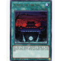 YGO MAGO-EN146 R Temple of the Six