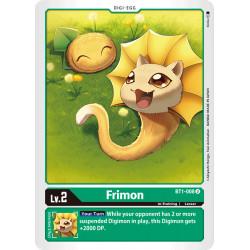 BT1-008 U Frimon Digi-Egg