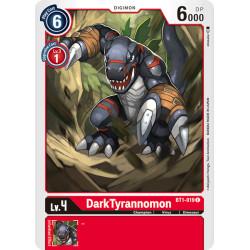 BT1-019 C DarkTyrannomon...