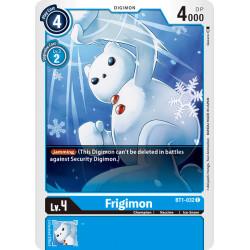 BT1-032 C Frigimon Digimon