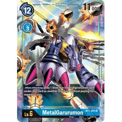 BT1-044 SR MetalGarurumon...