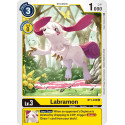 BT1-049 U Labramon Digimon