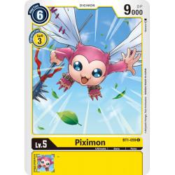 BT1-059 C Piximon Digimon