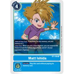 BT1-086 R Matt Ishida Tamer