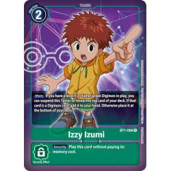 BT1-088 R Izzy Izumi Tamer...