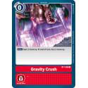 BT1-090 C Gravity Crush Option