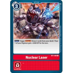 BT1-092 C Nuclear Laser Option