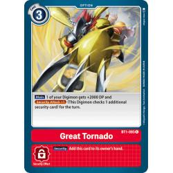 BT1-093 C Great Tornado Option
