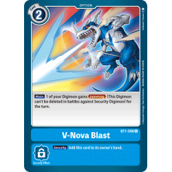 BT1-098 C V-Nova Blast Option