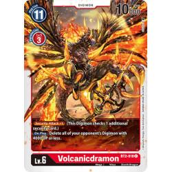 BT2-018 C Volcanicdramon...