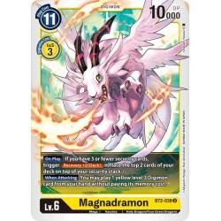 BT2-039 U Magnadramon Digimon