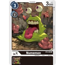 BT2-056 C Numemon Digimon