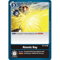 BT2-104 C Atomic Ray Option