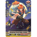 CFV V-BT11/058EN C Almsgiving Stealth Rogue, Jirokichi