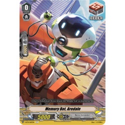 CFV V-BT11/067EN C Memory Bot, Aredale