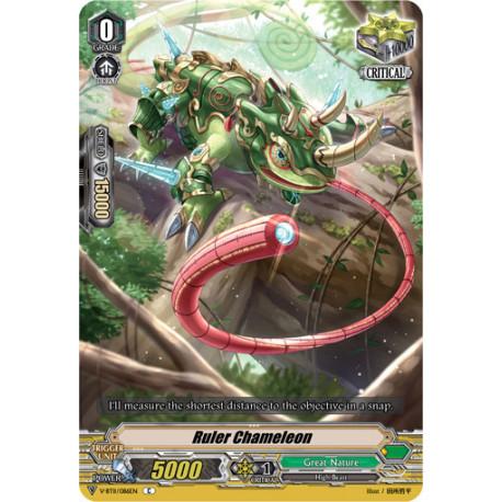 CFV V-BT11/086EN C Ruler Chameleon