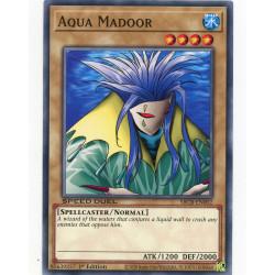 YGO SBCB-EN002 C Aqua Madoor