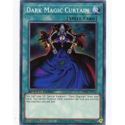 YGO SBCB-EN010 C Dark Magic Curtain