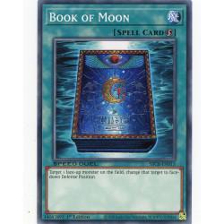 YGO SBCB-EN013 C Le Livre de la Lune  / Book of Moon