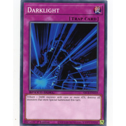 YGO SBCB-EN019 C Lumière des Ténèbres  / Darklight