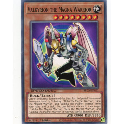 YGO SBCB-EN022 C Valkyrion the Magna Warrior