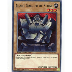 YGO SBCB-EN027 C Giant Soldier of Stone