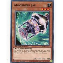 YGO SBCB-EN031 C Absorbing Jar