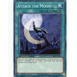 YGO SBCB-EN033 C Attack the Moon!