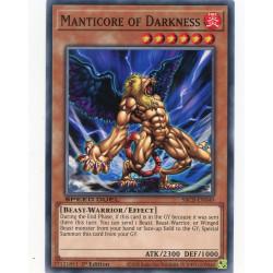 YGO SBCB-EN049 C Manticore des Ténèbres  / Manticore of Darkness