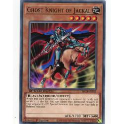 YGO SBCB-EN051 C Le Chevalier Fantôme du Chacal  / Ghost Knight of Jackal