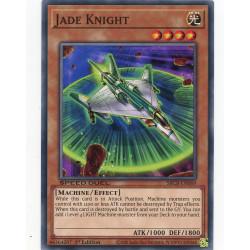 YGO SBCB-EN069 C Chasseur de Jade  / Jade Knight