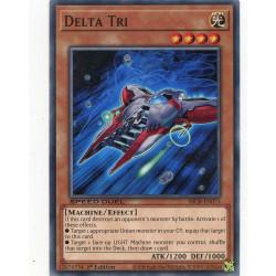 YGO SBCB-EN073 C Delta Tri