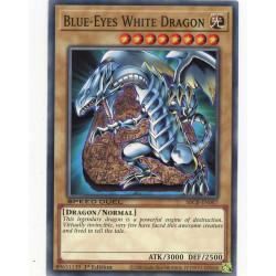 YGO SBCB-EN087 C Blue-Eyes White Dragon